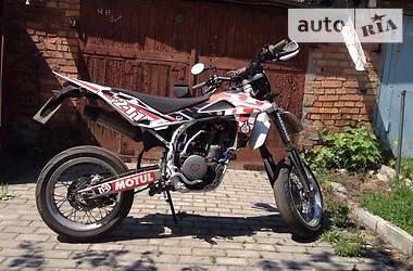 Husqvarna TE TE 510 2008