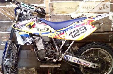 Husqvarna TE 450 2005