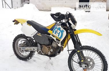 Husqvarna TE  2000