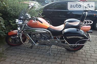 Hyosung Aquila GV650 2008