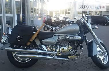 Hyosung Aquila GV-250 2008