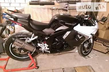 Hyosung GT 250R 2013