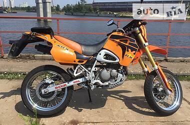 Hyosung XRX 125 cc 2008