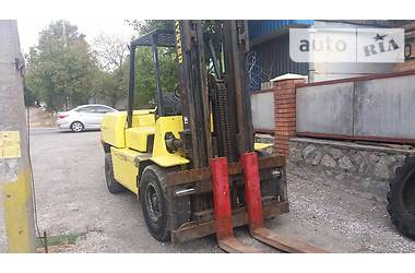 Hyster A  1996