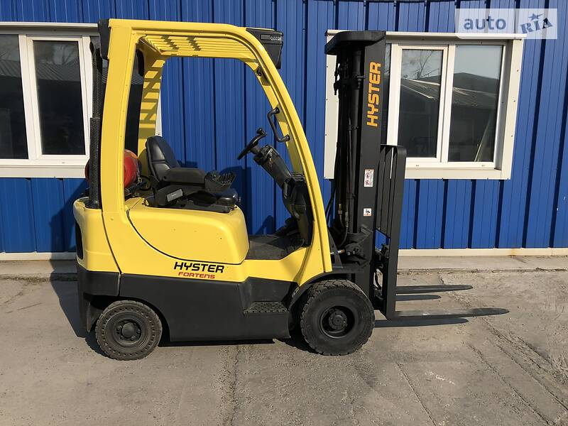 Hyster H 1.8FT