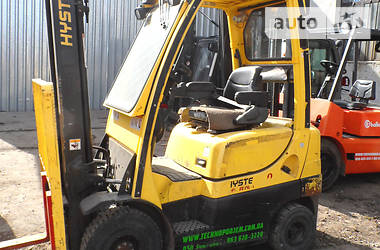 Hyster H 2.00FT 2007