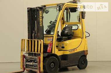 Hyster H H1.8FT 2009