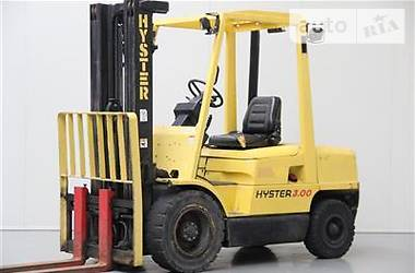 Hyster H H3.00XM 2004