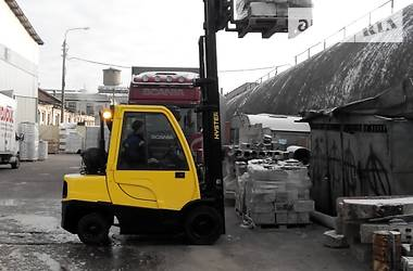 Hyster H  2007