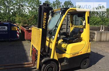 Hyster H 1.8FT 2007