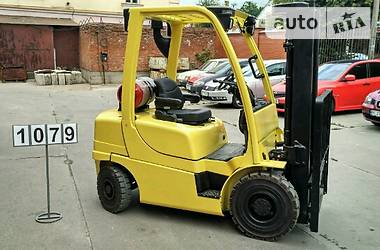 Hyster H 25Т 2009