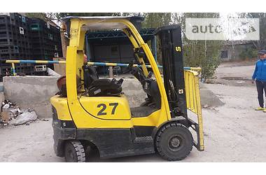 Hyster H  2008