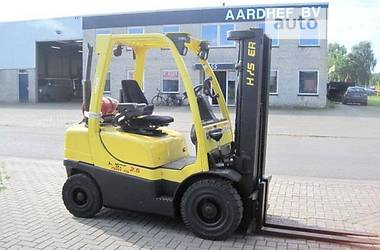 Hyster H 2.5 FT 2006