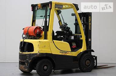 Hyster H H2.5FT 2007