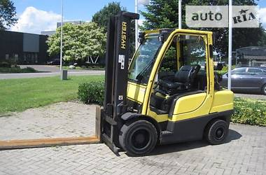 Hyster H H 3.5 FT 2011