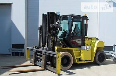 Hyster H 9.00-XM-6 2011