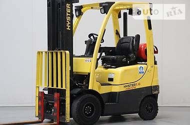 Hyster H Н1.8FT 2012