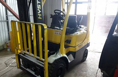 Hyster H 1.6FT 2006