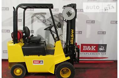 Hyster H 1.50XL 1990