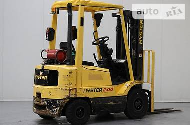 Hyster H 2.00XMS 2004