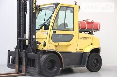 Hyster H H8.00 FT9 2010