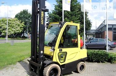Hyster H H 3.5 FT 2010