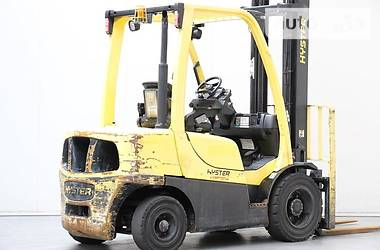 Hyster H H3.0FT 2006
