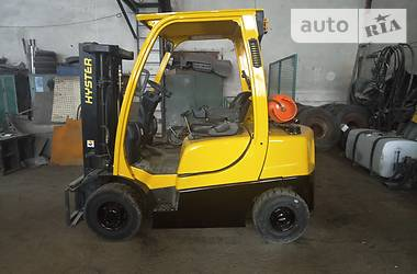 Hyster H 2.5FT 2010