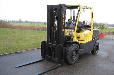 Hyster H H4.5FT6 2008