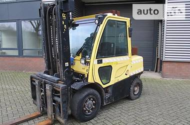 Hyster H H4.5FTS5 2008