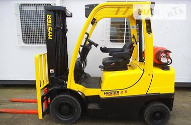 Hyster H 2.5FT 2011