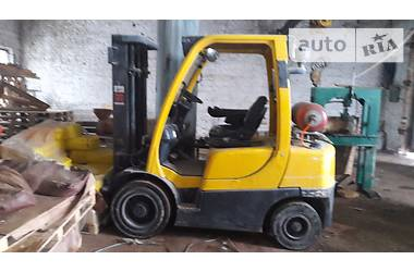 Hyster H 2.5FT 2007