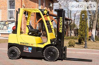 Hyster H 2.50XM 2003