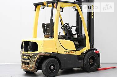 Hyster H 3.0 FT 2006