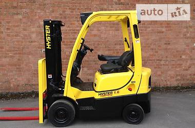 Hyster H 1.6FT 2010