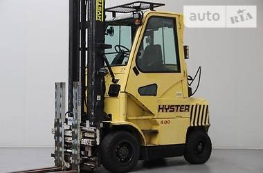 Hyster H 4.00XM-5 2006