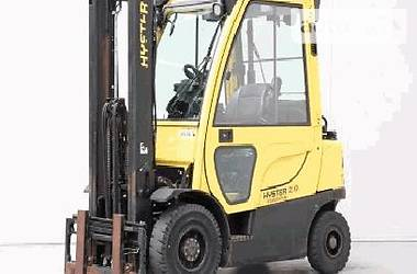 Hyster H H2.0FT 2012