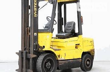 Hyster H  1997