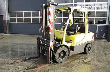 Hyster H 3.5FT 2007