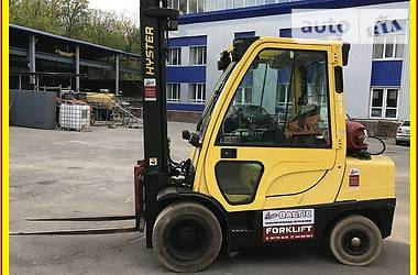 Hyster H 3.5 FT 2010