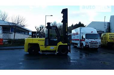 Hyster H 7.00XL 2004
