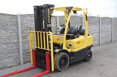 Hyster H 3.0FT  2005