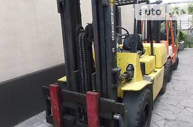 Hyster H 5.0т 1995