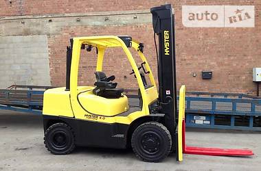 Hyster H 4.0FT 2008