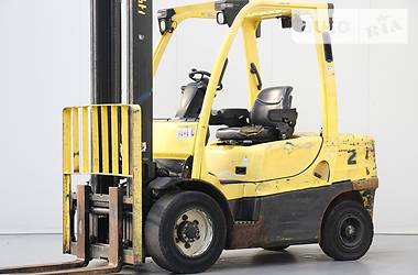 Hyster H H3.0FT 2008