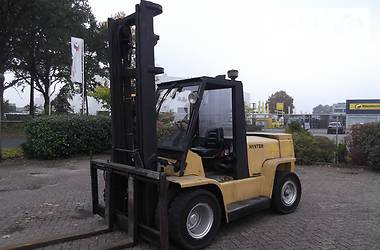 Hyster H  1990