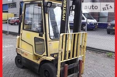 Hyster H 1.50XM 2004