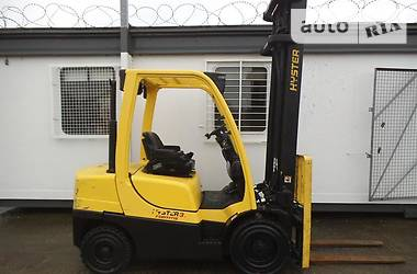 Hyster H 3.0FT 2007