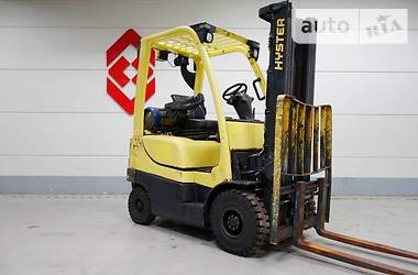 Hyster H 1.8FT 2010