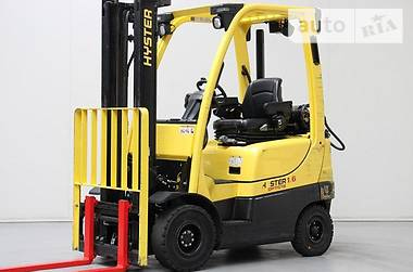 Hyster H  2012